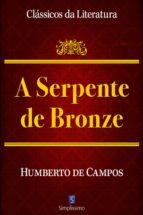 A Serpente de Bronze (ebook)
