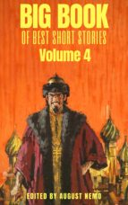 Big Book of Best Short Stories - Volume 4 (ebook)