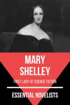 Essential Novelists - Mary Shelley (ebook)
