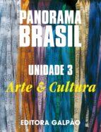 Panorama Brasil u.3 arte & cultura (ebook)