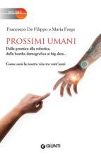 Prossimi umani (ebook)