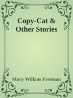 Copy-Cat & Other Stories (ebook)