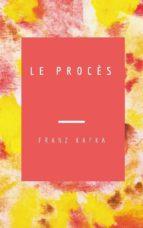 Le Proces (ebook)