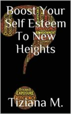 Boost Your Self Esteem (ebook)