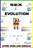 Sex Evolution (ebook)