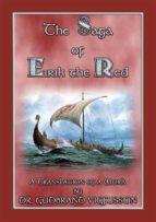 THE SAGA OF EIRIK THE RED - A Free Norse/Viking Saga (ebook)