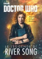Doctor Who - Le leggende di River Song (ebook)