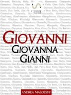 Giovanni (ebook)