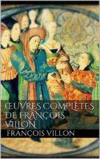Œuvres complètes de François Villon  (ebook)