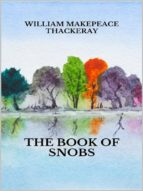 The book of snobs (ebook)