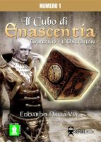 Il cubo di Enascentia, Garland (ebook)