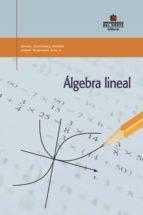 Álgebra lineal (ebook)