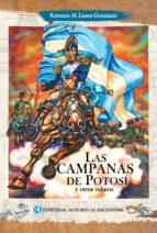 Las campanas de Potosí y otros relatos (ebook)