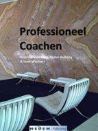 PROFESSIONEEL COACHEN