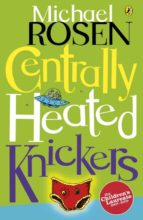 Centrally Heated Knickers (ebook)