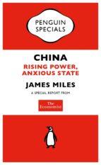 THE ECONOMIST: CHINA