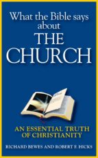 What the Bible Says about the Church (ebook)