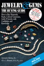 Jewelry & Gems—The Buying Guide 7/E (ebook)