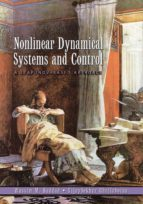 Nonlinear Dynamical Systems and Control (ebook)