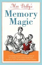 Mrs Dolby's Memory Magic (eBook)