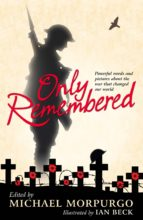 Only Remembered (ebook)