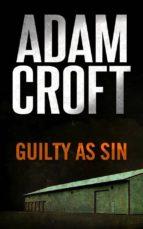 Guilty as Sin (ebook)