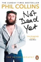 Not Dead Yet: The Autobiography (ebook)