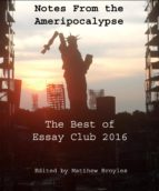 Notes from the Ameripocalypse (ebook)