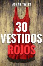 30 Vestidos Rojos
