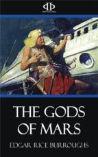 The Gods of Mars (ebook)