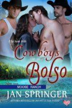 Cowboys Em Seu Bolso (ebook)