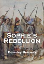 Sophie's Rebellion (ebook)