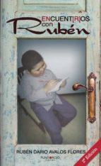 Encuent[r]os con Rubén (ebook)