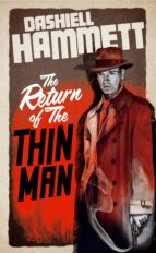 The Return of the Thin Man (ebook)