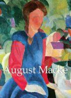 August Macke (ebook)
