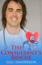 The Consultant's Rescue (ebook)