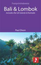 Bali & Lombok (ebook)