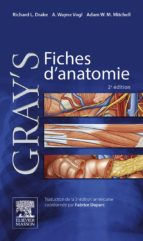 Gray's Fiches d'anatomie (ebook)