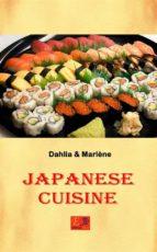 Japanese Cuisine (ebook)