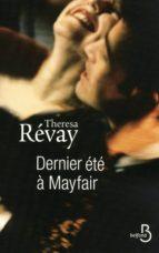 Dernier Eté à Mayfair (ebook)