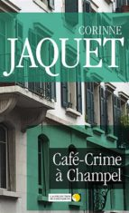 Café-Crime à Champel (ebook)