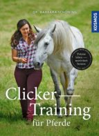 Clicker -Training für Pferde (eBook)
