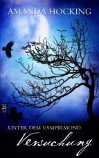 Unter dem Vampirmond - Versuchung (ebook)