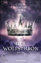 Der Wolfsthron (ebook)