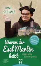 Warum der Esel Martin heißt (ebook)