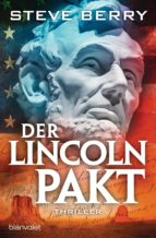 Der Lincoln-Pakt (ebook)