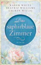 Das saphirblaue Zimmer (ebook)