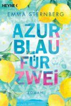 Azurblau für zwei (ebook)