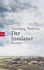Der Insulaner (ebook)
