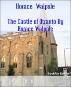 The Castle of Otranto By Horace Walpole (ebook)
